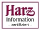 Harzinfo © Harzer Tourismusverband