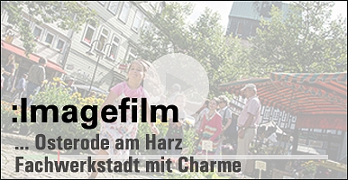 Start Imagefilm auf YouTube