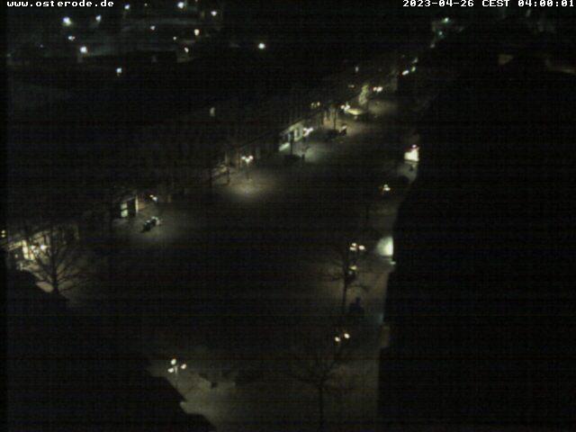 Webcam-Bild von 04.00 Uhr
