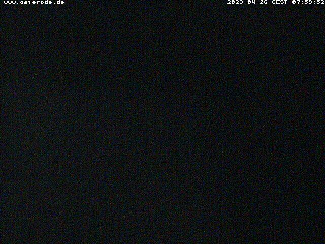 Webcam-Bild von 07.00 Uhr