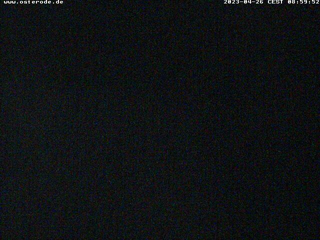 Webcam-Bild von 08.00 Uhr