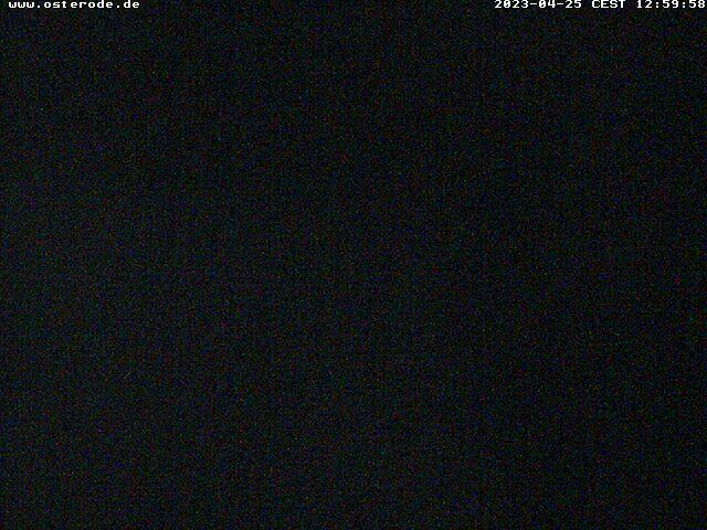 Webcam-Bild von 12.00 Uhr