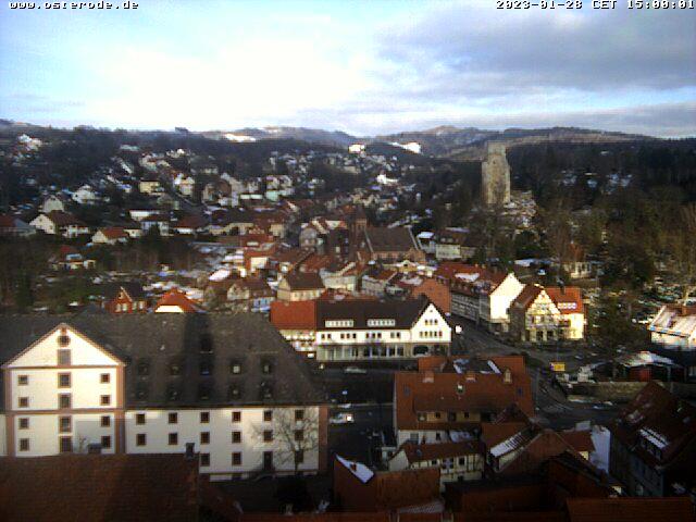 Webcam-Bild von 15.00 Uhr